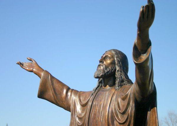 jesus christ redeemer