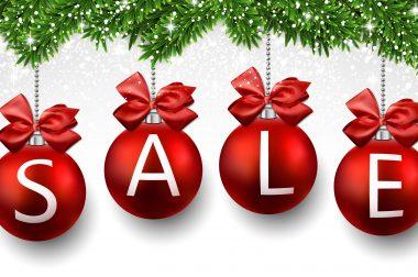 Christmas sale at bigbronze.com