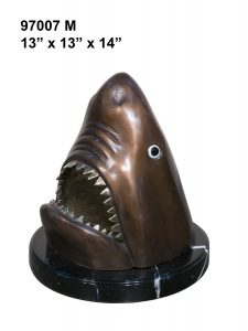 TK-97007M Shark Head
