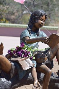 Christina-Taylor Green Memorial