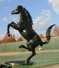 Prancing Horse (Small)