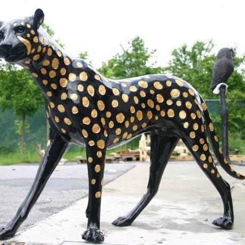 Cheetah (Special Patina)